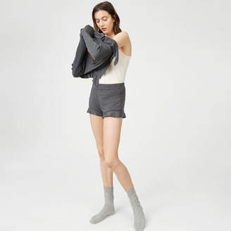 Club Monaco Beezey Soft Short