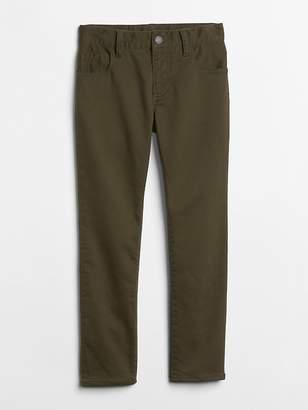 Gap Slim Fit Jeans in Color