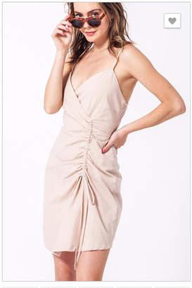 Hyfve Sundaze Sand Dress