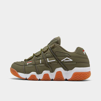 Fila Men's Barricade XT Low Gum Casual Shoes