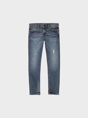 DKNY The Varick Skinny Jean - Bleached