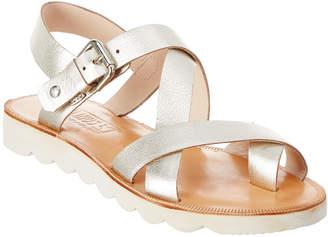 PIKOLINOS Albufera Leather Sandal