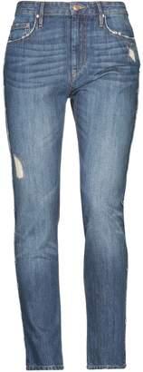 Etoile Isabel Marant Denim pants - Item 42691179SG
