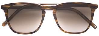 Tomas Maier Eyewear square frame sunglasses