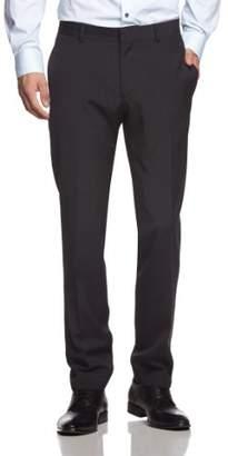 Esprit Men's Straight Leg Suit Trousers,(Manufacturer Size:W40INxL32IN)