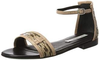 Womens Neda Ankle Strap Sandals Alberto PKN7y9L
