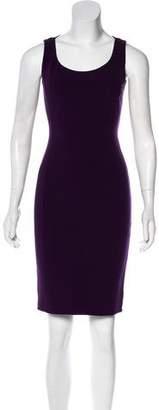 Michael Kors Sleeveless Mini Dress