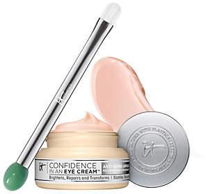 It Cosmetics Confidence in an Eye Cream w/ LuxeApplicator