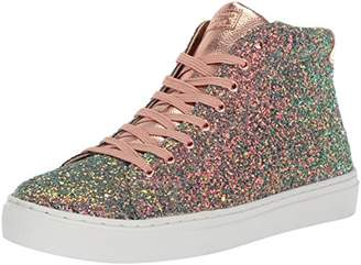 Skechers Skecher Street Women's Side Street-Rock Glitter Sneaker