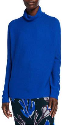 Christian Wijnants Kolkata Knitted Wool Turtleneck Sweater