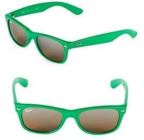 Ray-Ban 52MM New Wayfarer Sunglasses