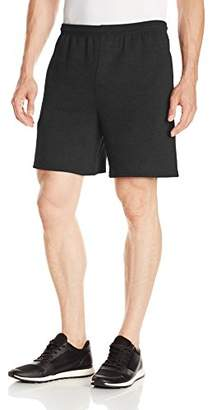 Soffe Pocket Fleece Short