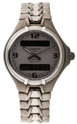 Tissot T-Touch Watch