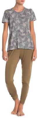 Chaser Drawstring Jersey Lounge Pants