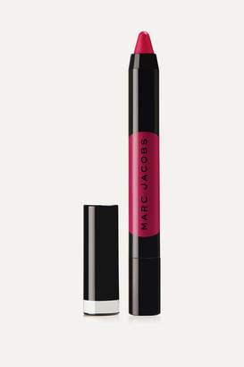 Marc Jacobs Beauty Le Marc Liquid Lip Crayon - Fram-bois! 350