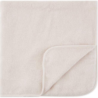 BABY MORI Hooded micro-cotton baby towel