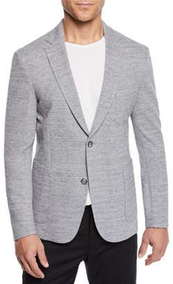 BOSS Men's Unstructured Jacket