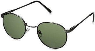A.J. Morgan Belmont 88377 Round Sunglasses $24 thestylecure.com