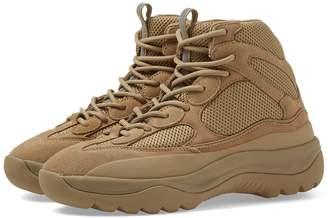 Yeezy Season 7 Desert Boot