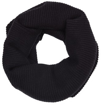 Reiss ROBERTSON RIBBED SNOOD Navy