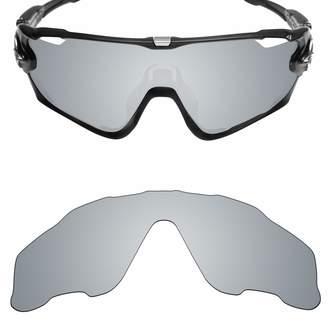 Oakley Mryok Polarized Replacement Lenses for Jawbreaker - Plasma Purple