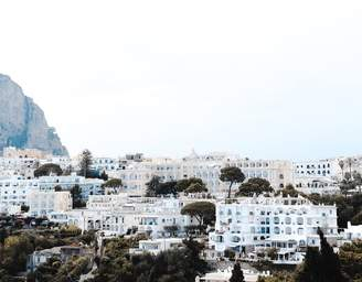 Natalie Obradovich Capri Iii