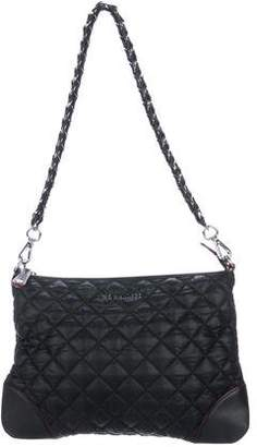 MZ Wallace Quilted Crossbody Bag