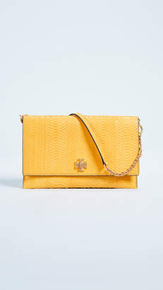 Tory Burch Kira Exotic Clutch