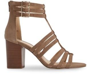 Women's Sole Society 'Elise' Gladiator Sandal 3