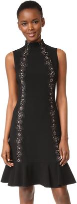 Rebecca Taylor Sleeveless Dress $450 thestylecure.com