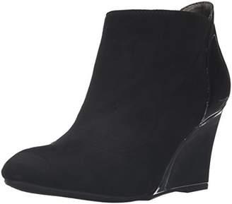 Bandolino Women's Yihana Ankle Bootie $89 thestylecure.com