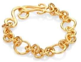 Stephanie Kantis Coronation Small Chain Bracelet