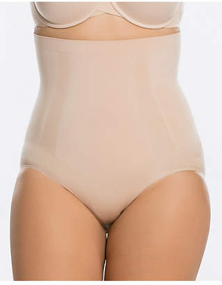Talbots Womans Spanx OnCore High-Waist Brief
