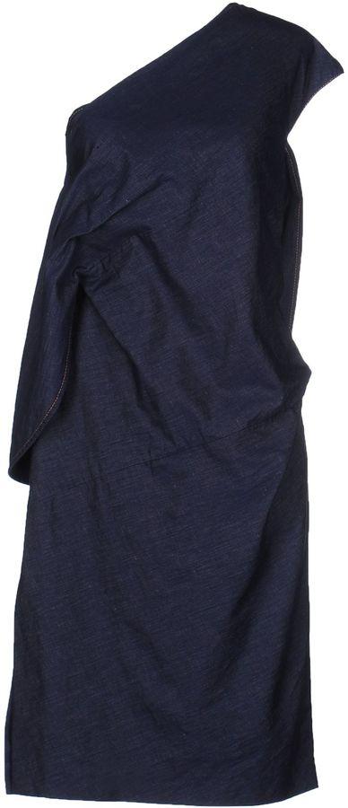 Emilio PucciEMILIO PUCCI Knee-length dresses