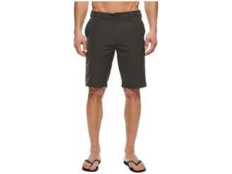 Volcom SNT Dry Cargo 21 Men's Shorts