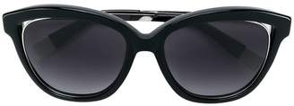 Furla square sunglasses