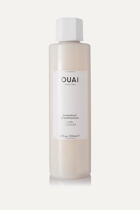 Ouai Haircare - Curl Shampoo, 300ml - Colorless $28 thestylecure.com