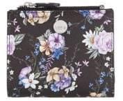 Lodis Posy Aldis Leather Bi-Fold Wallet