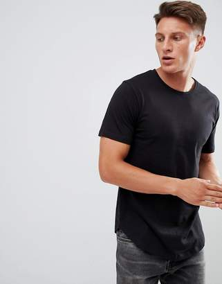 ONLY & SONS Longline T-Shirt
