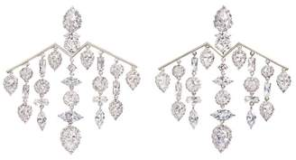 Fallon Versaille Chandelier Earrings