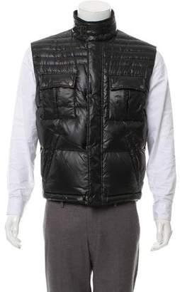 Belstaff Down Puffer Vest