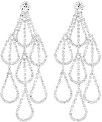 Henri Bendel Stone Statement Earring