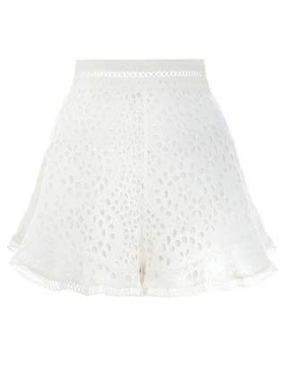 Zimmermann Lovelorn Flutter Short
