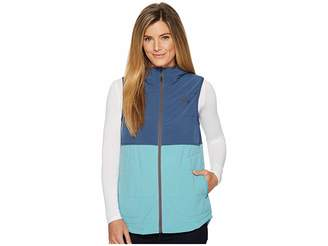 The North Face Mountain Sweatshirt Hooded Vest