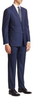 Emporio Armani Tonal Neat G Line Suit