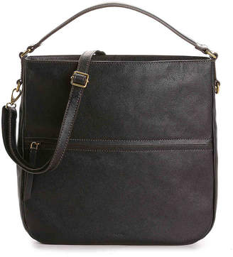 4f0e68d650 Fossil Corey Leather Hobo Bag - Women s