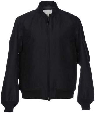 Nanamica Jackets