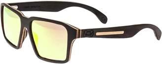 Earth Wood Piha Sunglasses - Women's