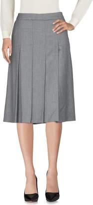 Valentino Roma 3/4 length skirts