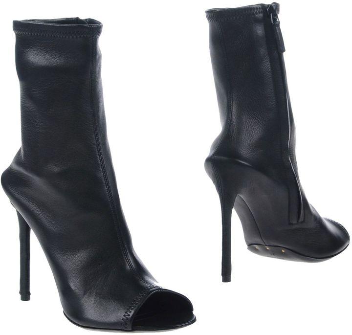 Balenciaga BALENCIAGA Ankle boots